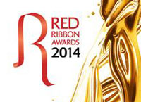 Red ribbon awards 2014