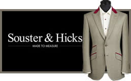 Black label mens suits